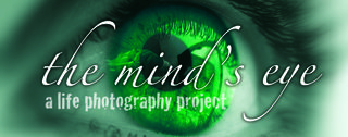 Minds eye logo